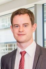 Dr Conan O'Ceallaigh - Post-doctoral Researcher, National University of Ireland Galway