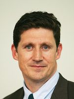 Eamon Ryan - TD & Green Party Leader