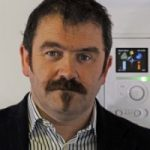 Paul O'Donnell – Director and founder, Irish Heat Pump Association