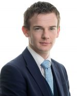 Gerard Mahon - Head of Development Land, BV Commercial Real Estate Advisors