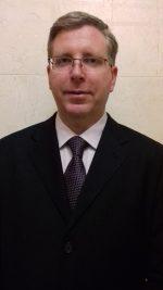 Joseph Dowling - Avionic Foreman/Aircraft Engineer, Ryanair