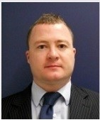 Lar Burke - New Housing Manager, Gas Networks Ireland