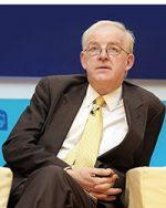 Colm McCarthy – Economist, University College Dublin